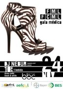NOITE: Gala Médica BBC - FML/FCML