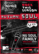 NOITE: Rock This Season: AUTUMN SOUL