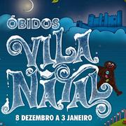 AR LIVRE: Óbidos Vila Natal 2011