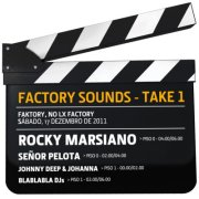 NOITE: Factory Sounds - Take 1