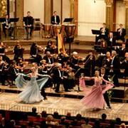 DANÇA: Grande Gala Strauss