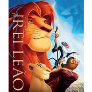 CINEMA: O Rei Leão 3D