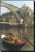 NOITE: Réveillon no rio Douro