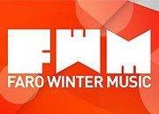 NOITE: Faro Winter Music