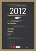 NOITE: Passagem de Ano 2012