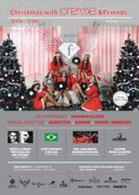 NOITE: Christmas with Creme & Friends