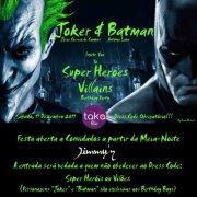 NOITE: Super Heroes