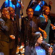 ESPECTÁCULOS: London Community Gospel Choir