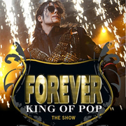 ESPECTÁCULOS: Forever King of Pop