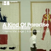 CINEMA: A Kind of Paradise