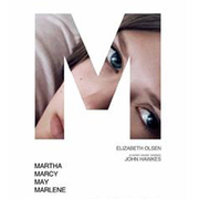 CINEMA: Martha Marcy May Marlene