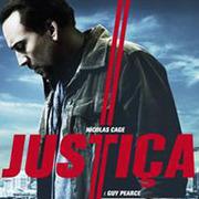 CINEMA: Justiça