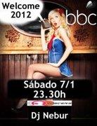 NOITE: Welcome 2012