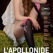 CINEMA: L'Apollonide - Memórias de Um Bordel