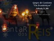 """MÚSICA: """"Cantar dos Reis"""" - Hotel Castrum Villae"""