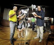 MÚSICA: MEMORIAL – Fernando Tordo, Carlos Mendes e Filipa Pais
