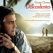 CINEMA: Os Descendentes
