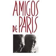 EXPOSIÇÕES: Amigos de Paris