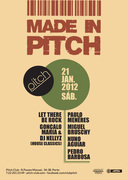 NOITE: Made in Pitch