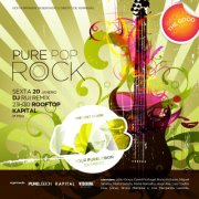 NOITE: Pure Rock Pop