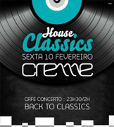 NOITE: House Classics