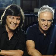 MÚSICA: Luís Represas e João Gil