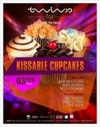 NOITE: Kissable Cupcake