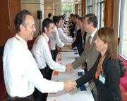 EVENTO: Pequeno-Almoço Speed Networking
