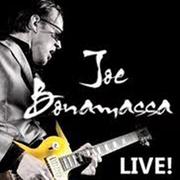MÚSICA: Joe Bonamassa