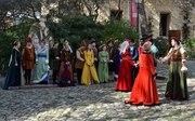 CRIANÇAS: Danças para Três Princesas