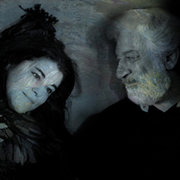 MÚSICA: Amélia Muge e Michales Loukovikas