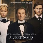 CINEMA: Albert Nobbs
