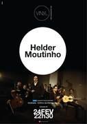 MÚSICA: Hélder Moutinho & Os Fadistas