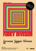 NOITE: Funky Division