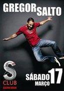 NOITE: Gregor Salto