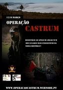 AR LIVRE: Operação Castrum