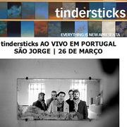 MÚSICA: Tindersticks
