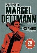 NOITE: Marcell Dettmann + Expander