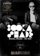NOITE: Booka Shade