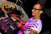 NOITE: DJ Cellso Barbosa @LUAU | Music & Cocktail Club