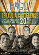 MÚSICA: Trio Pagú