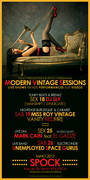 NOITE: Modern Vintage Sessions