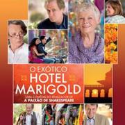 CINEMA: O Exótico Hotel Marigold