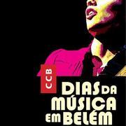 FESTIVAIS: Dias da Música em Belém