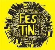 FESTIVAIS: FESTin 2012