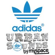 NOITE: Adidas Urban Sounds by Myspace