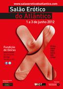 FEIRAS: Salão Erótico do Atlântico 2012
