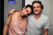 NOITE: Benoit & Sergio (live) | Rui Vargas