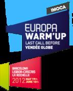 AR LIVRE: Europa Warm'Up