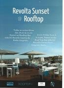 NOITE: Rooftop Bar - O melhor Terraço de Lisboa está no Hotel Mundial